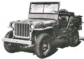 Catalogue Jeep Militaire